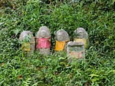 Stone Shrines