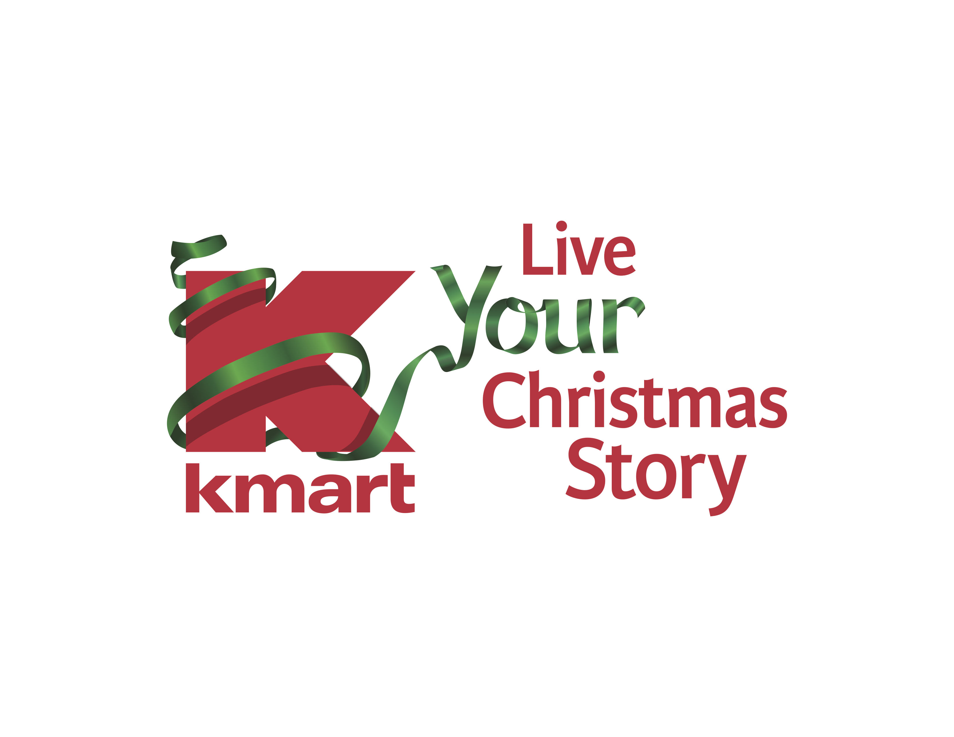 Kmart Christmas – danielyoungwon